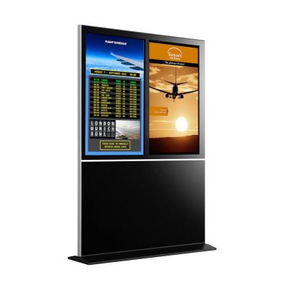 Kiosk Type Video Walls